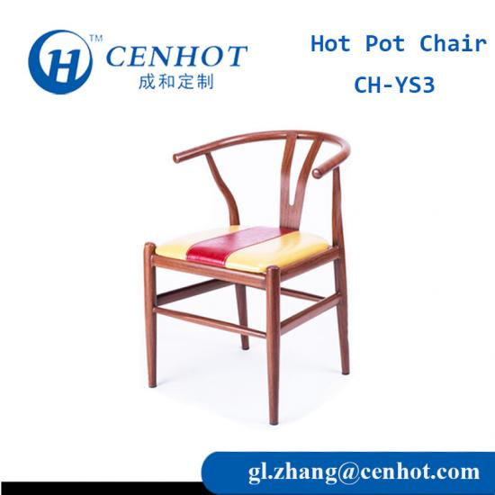 Fine Restaurant Dining Chairs Suppliers In China - CENHOT