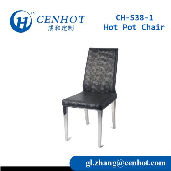 Chinese Hot Pot Chair,Steel Banquet Chair, Restaurant Chair,Party Chair - CENHOT