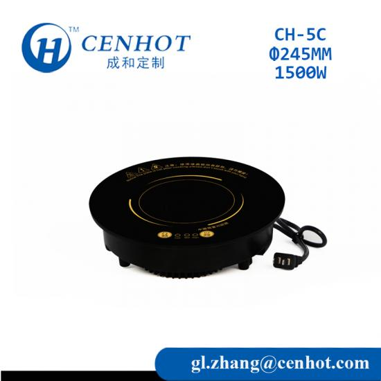 Round Hotpot Induction Cooker OEM - CENHOT