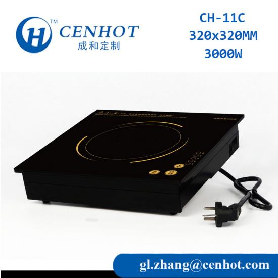 Restaurant Hot Pot Induction Cooker In Guangdong - CENHOT