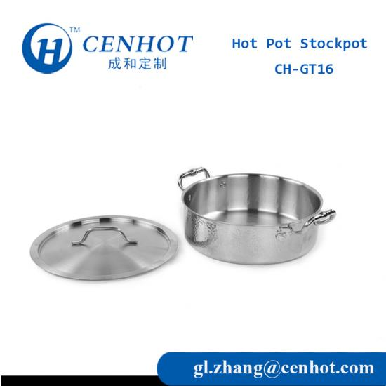 Best Hot Pot Cooking Ware In Bulk