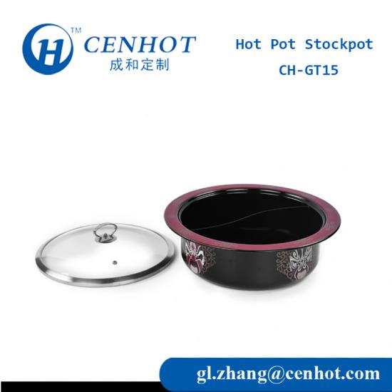 Best Chinese Hot Pot Cookware Online