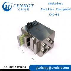 Smokeless Barbecue Grill And Hot Pot Downdraft System Manufacturers - CENHOT